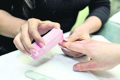 дезинфекция пилок для ногтей в домашних условиях